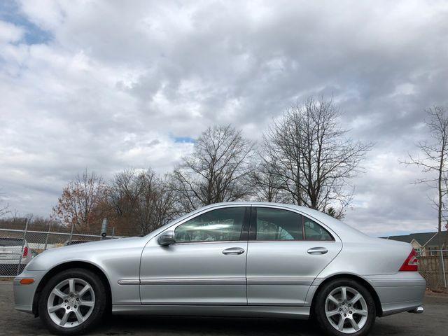 2007 Mercedes-Benz C350 3.5L Sport Sterling, Virginia 4