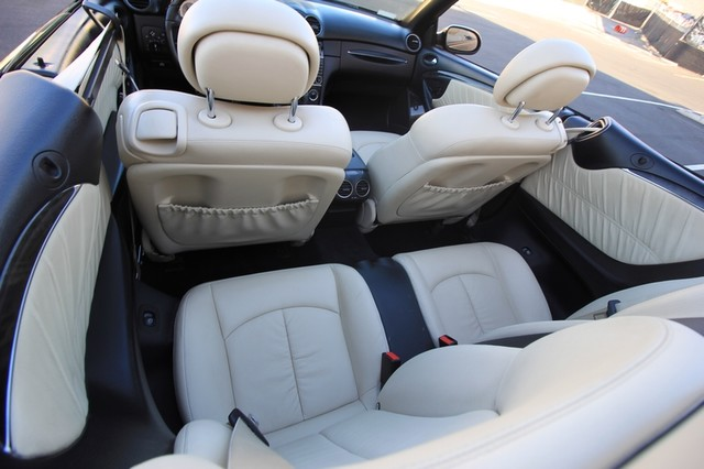 2007 Mercedes-Benz CLK350* NAVI* LEATHER* HARMON* HEATED 3.5L* AUTO* LOW MILES* CLEAN* WOW Las Vegas, Nevada 21