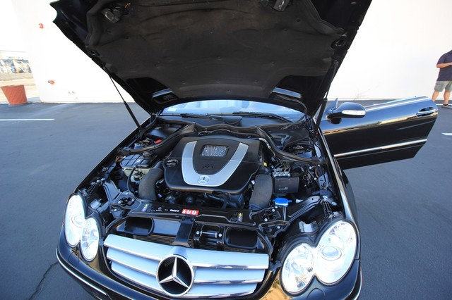 2007 Mercedes-Benz CLK350* NAVI* LEATHER* HARMON* HEATED 3.5L* AUTO* LOW MILES* CLEAN* WOW Las Vegas, Nevada 27