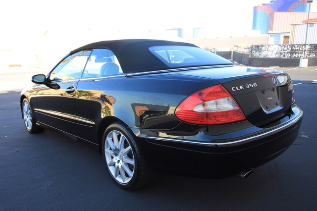 2007 Mercedes-Benz CLK350* NAVI* LEATHER* HARMON* HEATED 3.5L* AUTO* LOW MILES* CLEAN* WOW Las Vegas, Nevada 6