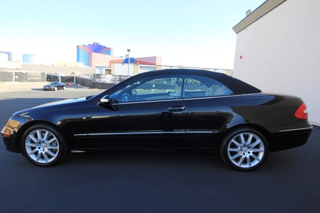 2007 Mercedes-Benz CLK350* NAVI* LEATHER* HARMON* HEATED 3.5L* AUTO* LOW MILES* CLEAN* WOW Las Vegas, Nevada 7