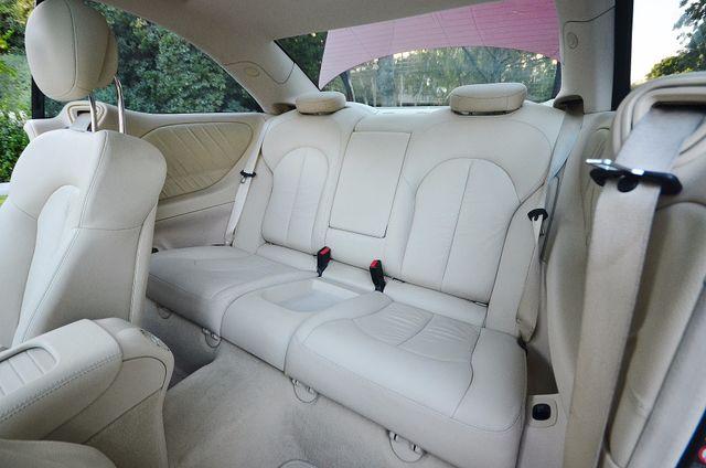 2007 Mercedes-Benz CLK350 3.5L Reseda, CA 28