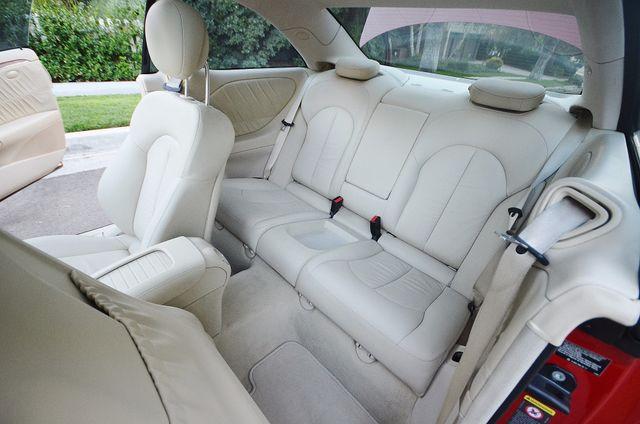 2007 Mercedes-Benz CLK350 3.5L Reseda, CA 29