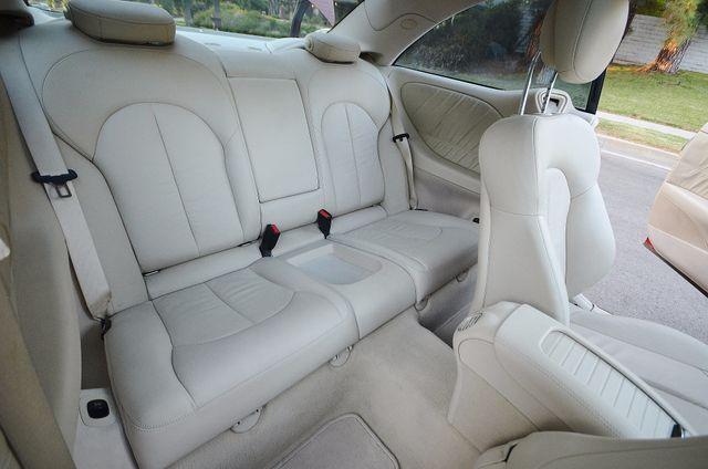 2007 Mercedes-Benz CLK350 3.5L Reseda, CA 6