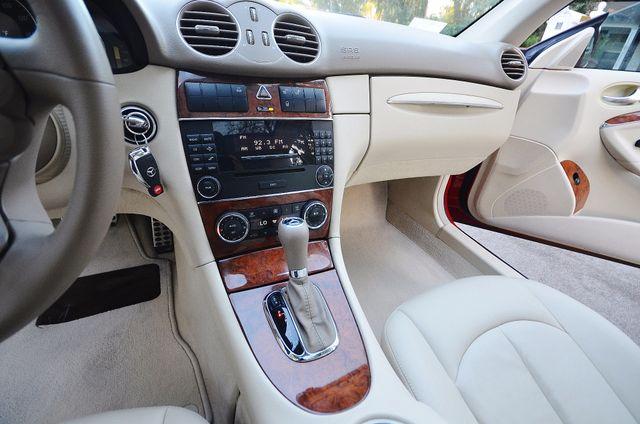 2007 Mercedes-Benz CLK350 3.5L Reseda, CA 7