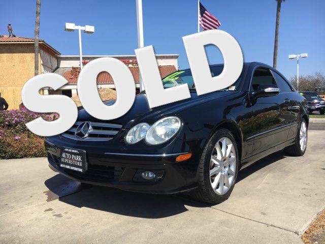 2007 Mercedes CLK350 35L Great gas mileage and acceleration are features youll enjoy driving thi