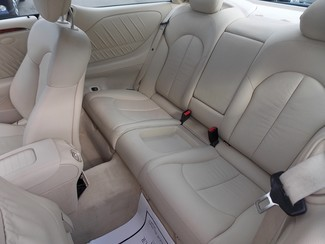 2007 Mercedes-Benz CLK350 Virginia Beach , Virginia 14
