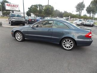 2007 Mercedes-Benz CLK350 Virginia Beach , Virginia 7
