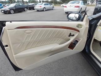 2007 Mercedes-Benz CLK350 Virginia Beach , Virginia 9