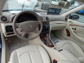 2007 Mercedes-Benz CLK350 Virginia Beach , Virginia 12