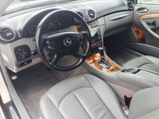 2007 Mercedes-Benz CLK550 5.5L LINDON, UT 11