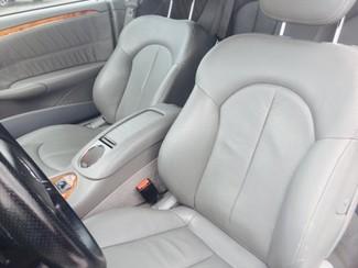 2007 Mercedes-Benz CLK550 5.5L LINDON, UT 12