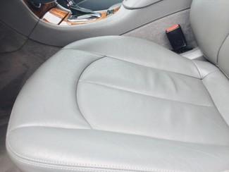 2007 Mercedes-Benz CLK550 5.5L LINDON, UT 13
