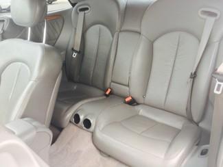 2007 Mercedes-Benz CLK550 5.5L LINDON, UT 16