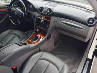 2007 Mercedes-Benz CLK550 5.5L LINDON, UT 18