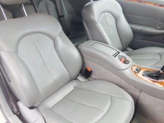 2007 Mercedes-Benz CLK550 5.5L LINDON, UT 21
