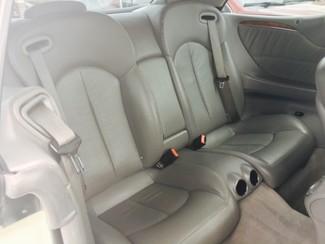 2007 Mercedes-Benz CLK550 5.5L LINDON, UT 23