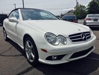2007 Mercedes-Benz CLK550 5.5L LINDON, UT 7