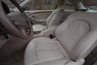 2007 Mercedes-Benz CLK550 Coupe Naugatuck, Connecticut 10