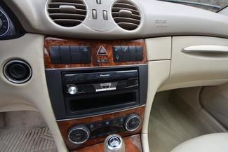 2007 Mercedes-Benz CLK550 Coupe Naugatuck, Connecticut 12