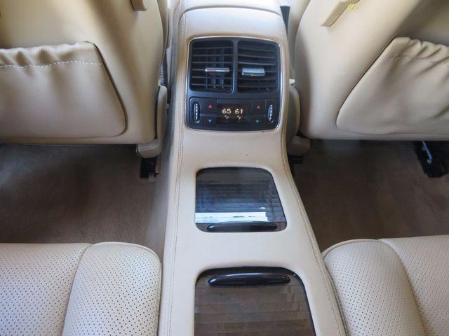 2007 Mercedes-Benz CLS550 5.5L Charlotte-Matthews, North Carolina 26