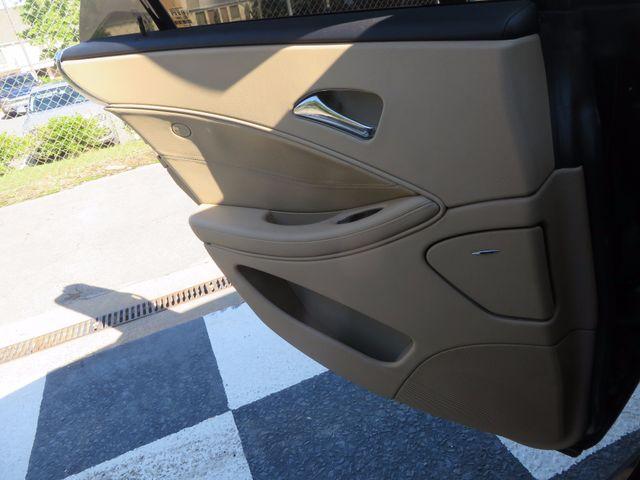 2007 Mercedes-Benz CLS550 5.5L Charlotte-Matthews, North Carolina 27