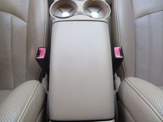 2007 Mercedes-Benz CLS550 5.5L Charlotte-Matthews, North Carolina 17