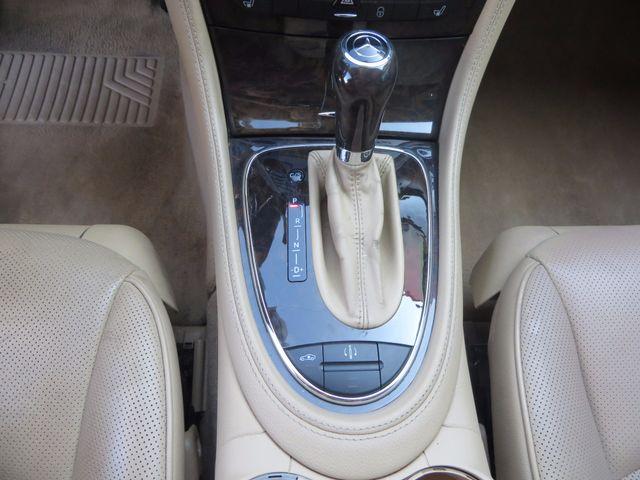 2007 Mercedes-Benz CLS550 5.5L Charlotte-Matthews, North Carolina 29