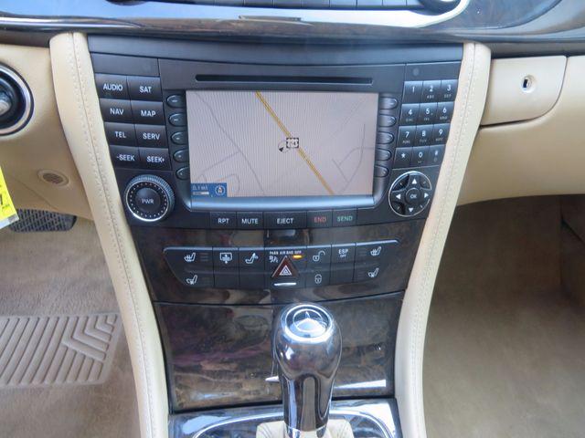 2007 Mercedes-Benz CLS550 5.5L Charlotte-Matthews, North Carolina 19