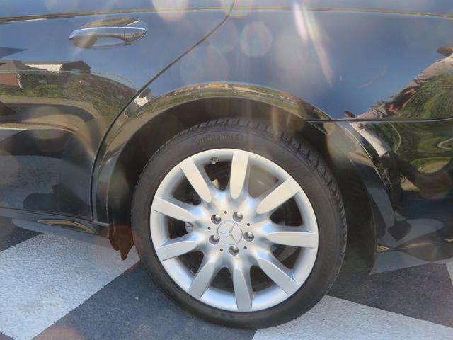 2007 Mercedes-Benz CLS550 5.5L Charlotte-Matthews, North Carolina 40
