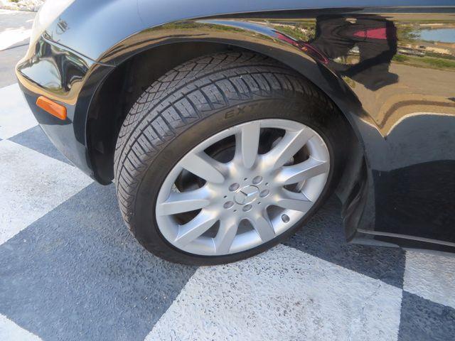 2007 Mercedes-Benz CLS550 5.5L Charlotte-Matthews, North Carolina 41