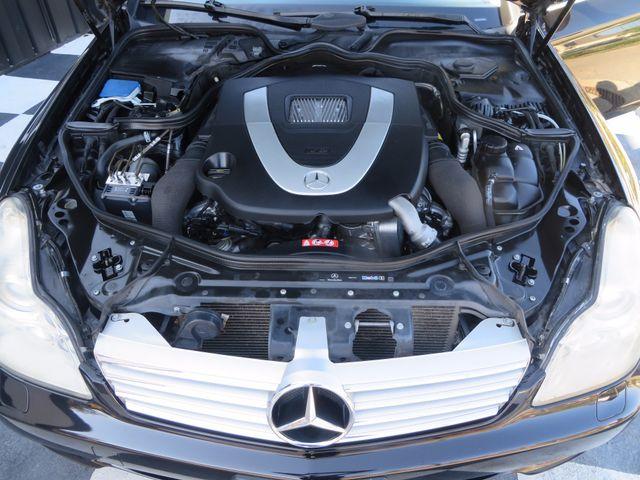 2007 Mercedes-Benz CLS550 5.5L Charlotte-Matthews, North Carolina 42
