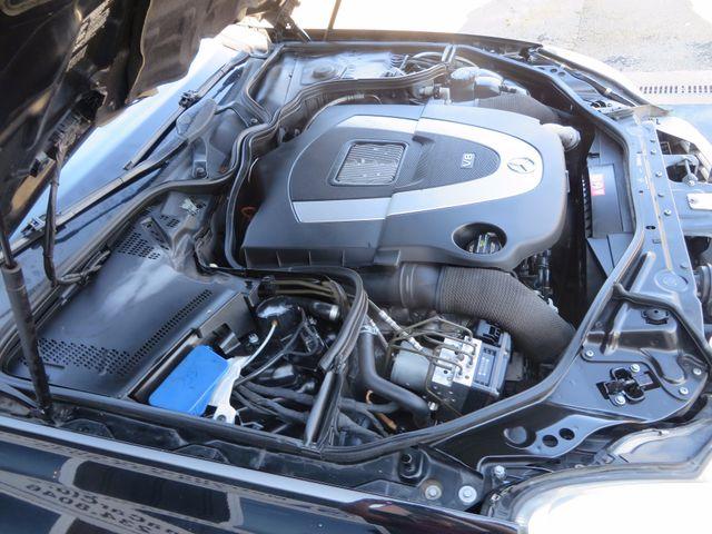 2007 Mercedes-Benz CLS550 5.5L Charlotte-Matthews, North Carolina 43