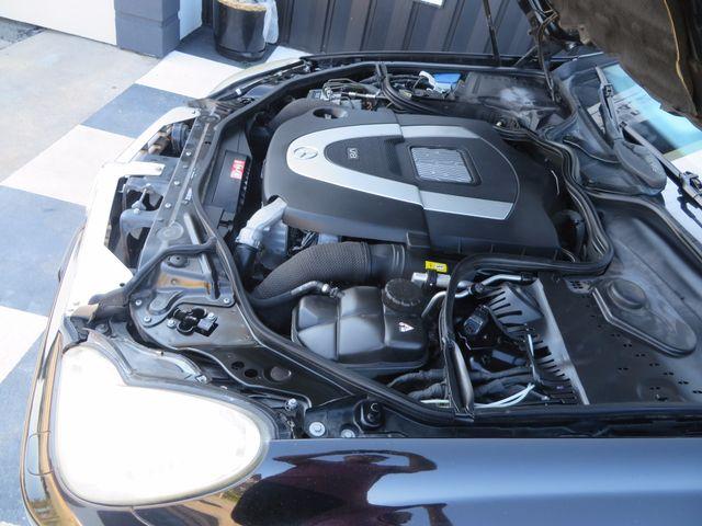 2007 Mercedes-Benz CLS550 5.5L Charlotte-Matthews, North Carolina 44