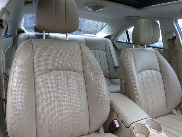 2007 Mercedes-Benz CLS550 5.5L Leesburg, Virginia 8