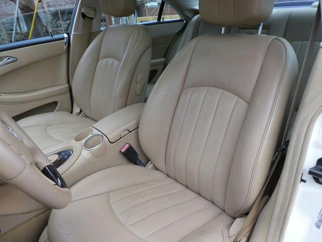 2007 Mercedes-Benz CLS550 5.5L Leesburg, Virginia 9