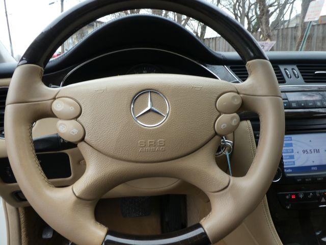 2007 Mercedes-Benz CLS550 5.5L Leesburg, Virginia 16