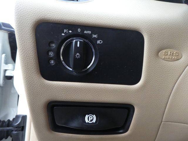 2007 Mercedes-Benz CLS550 5.5L Leesburg, Virginia 20