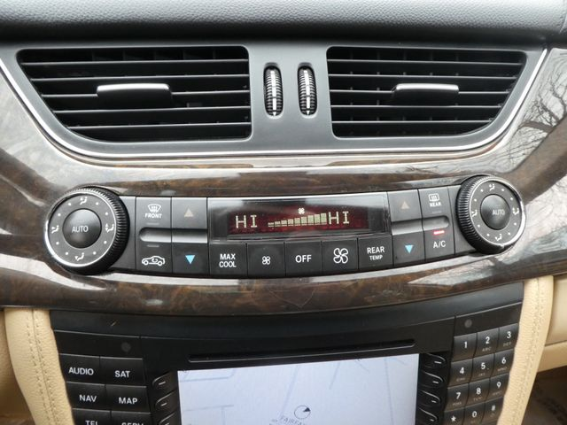 2007 Mercedes-Benz CLS550 5.5L Leesburg, Virginia 24