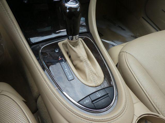 2007 Mercedes-Benz CLS550 5.5L Leesburg, Virginia 26