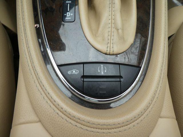 2007 Mercedes-Benz CLS550 5.5L Leesburg, Virginia 27
