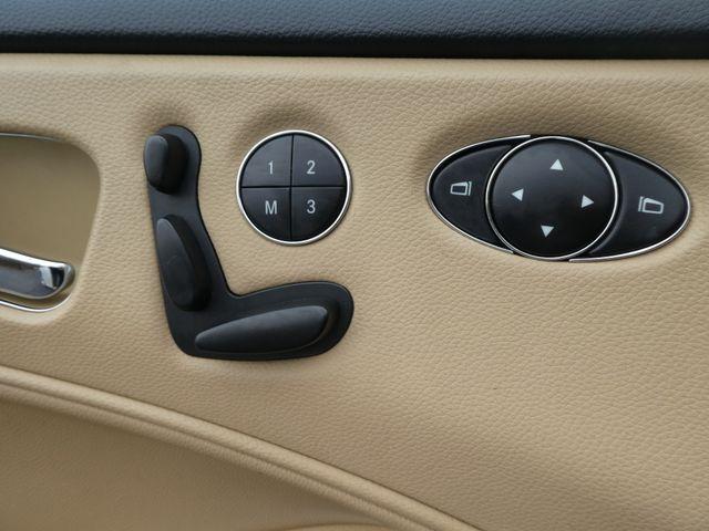 2007 Mercedes-Benz CLS550 5.5L Leesburg, Virginia 28