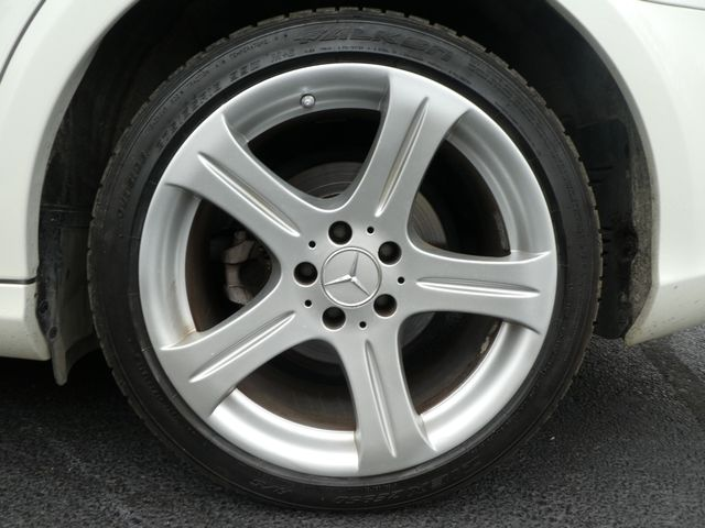 2007 Mercedes-Benz CLS550 5.5L Leesburg, Virginia 30