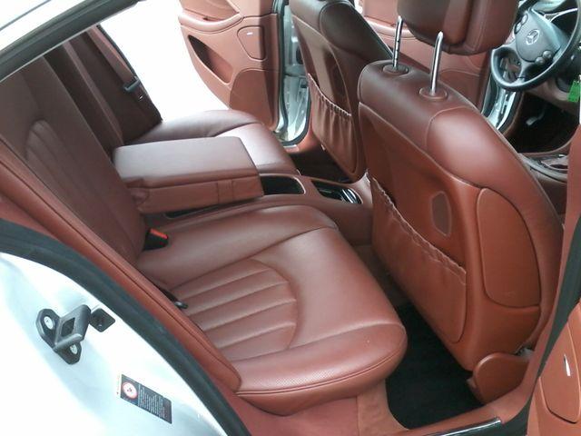 2007 Mercedes-Benz CLS550 5.5L San Antonio, Texas 12
