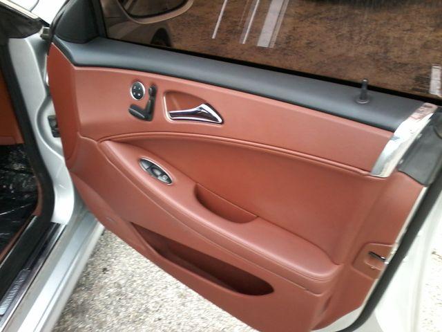 2007 Mercedes-Benz CLS550 5.5L San Antonio, Texas 15