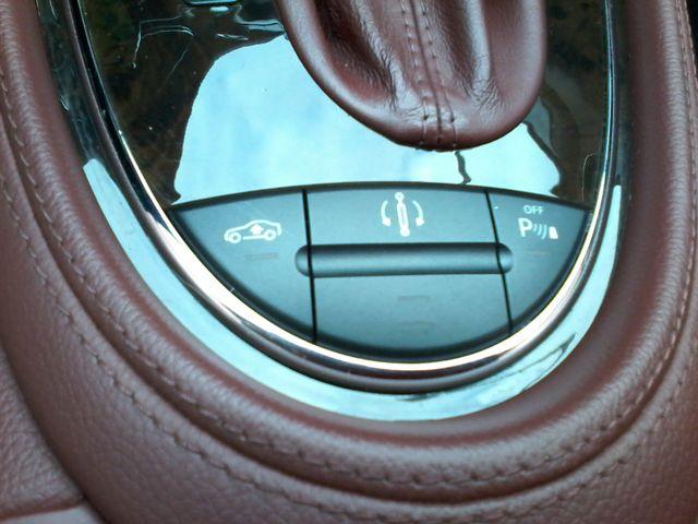2007 Mercedes-Benz CLS550 5.5L San Antonio, Texas 21