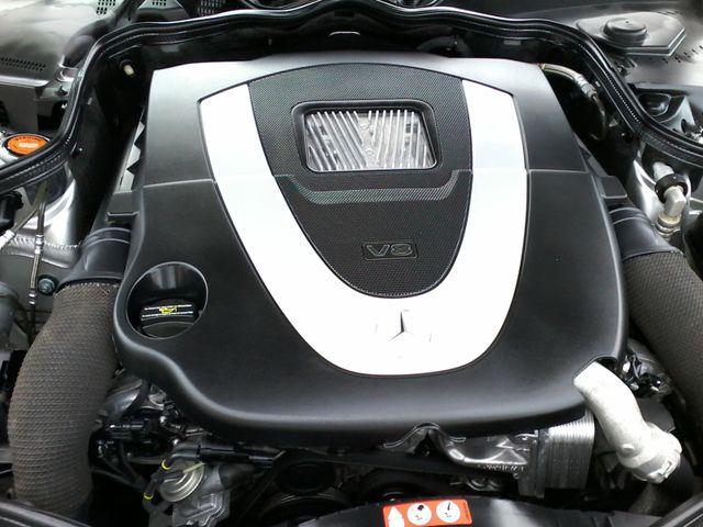 2007 Mercedes-Benz CLS550 5.5L San Antonio, Texas 29