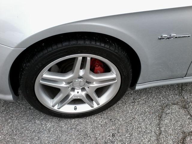 2007 Mercedes-Benz CLS550 5.5L San Antonio, Texas 30