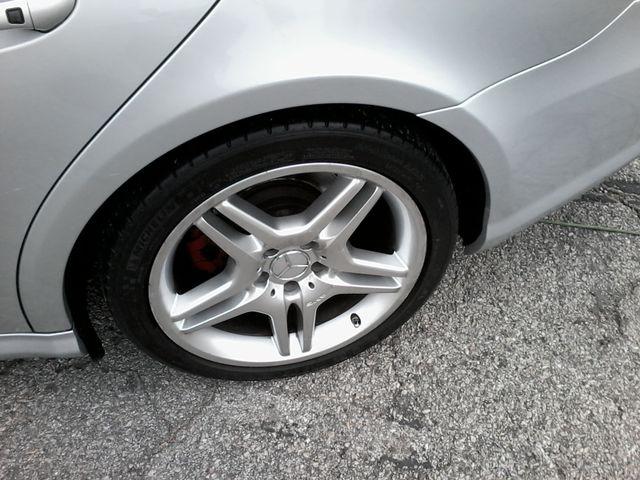 2007 Mercedes-Benz CLS550 5.5L San Antonio, Texas 31