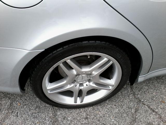 2007 Mercedes-Benz CLS550 5.5L San Antonio, Texas 32